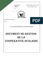 doc gestion coopérative