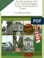 Educacao Rural no Brasil -do ruralismo pedagogico ao movimento Por Uma Educacao do Campo.pdf