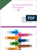 La pulvérisation cathodique.pptx