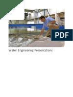 Water Engineering Presentations