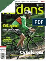 sports shoes d02c6 559c8 Cykeltidningen Kadens  7, 2008