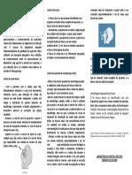 ORIENTAÇÕES COLETA AMOSTRAS VÍRUS RESPIRATÓRIOS