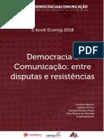 Ecomig 2018 - Democracia e Comunicação