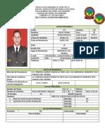 Ficha de Datos Personal Cega Barinas