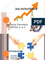 Gestion Estrategica Consorcio FUERTES SAC