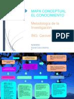 T1_EL CONOCIMIENTO_DAVID CAIZA MOLINA