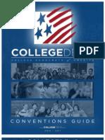 CDA Conventions Handbook