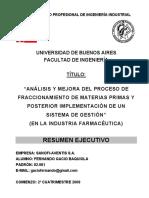 Franccionamiento y empaque en Laboratorio Gacio Baquiola Fernando.pdf