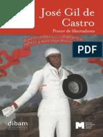 Gil de Castro_Pintor de libertadores