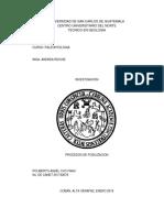 Procesos de Fosilización-Poliberto Asaél Cuc Paau