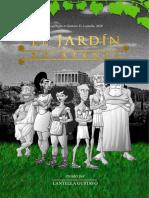 El Jardin de Atenas