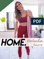 Natacha Oceane - HOME