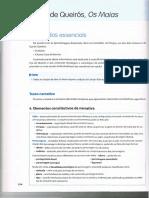 Português 11º - Eça de Queirós - Os Maias (resumo Porto Editora).pdf