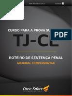 TJ.CE - ROTEIRO DE SENTENÇA PENAL.pdf
