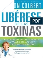 Libérese de las Toxinas - Don Colbert