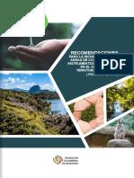 Cartilla OT e instrumentos FCM 2020