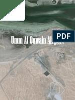 Umm Al Quwain airport