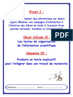 La vulgarisation scientifique.pdf