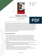 Alibaba y Jack Ma - Dunkan Clark