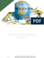 GLOBALIZACIÓN 4 p
