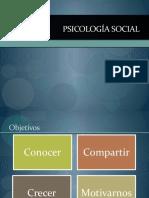 psicoloia social