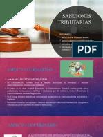 GRUPO5- SANCIONES TRIBUTARIAS
