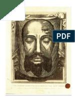 Sainte Face Espagnol
