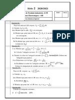 TD 2 SE1+CPI1