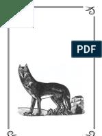 Contos y Cuentos de Lobos