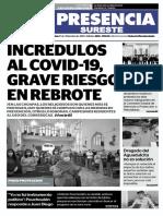 PDF Presencia 22 de Diciembre de 2020