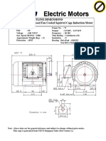 AEEF 0.5HP 4P 440V(1) (1)