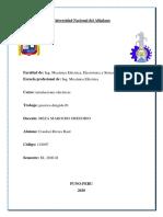 practica dirigida 01 de instalaciones electricas