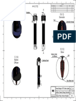 General Design of FPP Turbine System