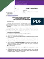 Imagen Concursos Nacionales Bases de Concurso