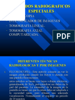 5- Metodos radiograficos especiales