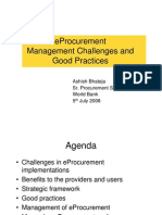 eProcurement_Good_Practices