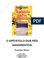 Boanerges Ribeiro - O Apóstolo dos Pés Sangrentos