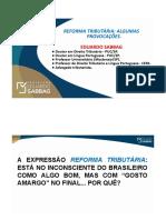 ESTUDO A_REFORMA_TRIBUTARIA