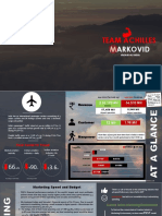 Markovid - Report on Aviation Industry - SDA