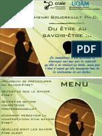 Du-etre-au-savoir-etre-Henri-Boudreault-pdf.pdf