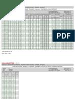Fluid Properties Recap NAP-Based (Baroid) (04-04) - Spanish