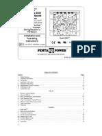 kbic 120 manual resistor fuse electrical rh scribd com Variable Speed DC Motor Control KBIC 120 DC Controller