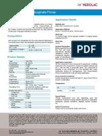Neropoxy HB Zinc Phosphate Primer