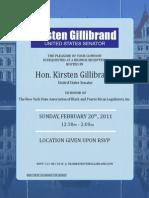 SenatorGillibrandReception-Draft8