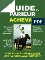 GuideduParieurAcheval