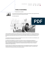 MUSICA + ARQUITECTURA O VICEVERSA