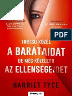 Egy Hazugsaggal Kezdődott   PDF