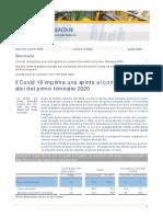 Report Consumi Primo Trim 2020 Rev1
