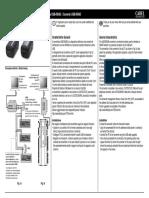 CVSTDUMOR0 CVSTDUTLF0 Converter USB-RS485