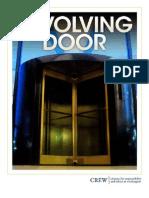 Revolving Door Report